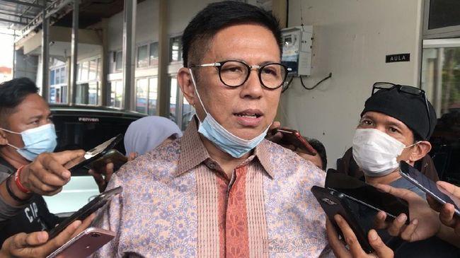Pelapor Cagub Sumbar Mulyadi Cabut Laporan Polisi